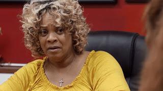 Is Waka Flocka Mom Transgender?