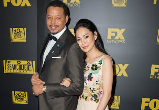Terrence Howard Spouse, Mira Pak