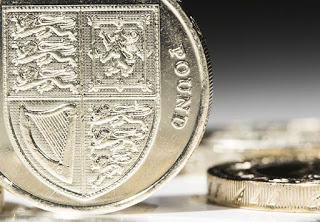 What Does The Pound Falling Mean?