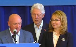 Did Bill Clinton Have A Stroke?