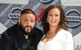 DJ Khaled Baby Mama Pregnant Girlfriend Nicole Tuck