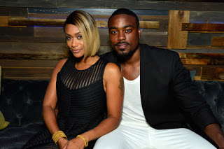 Tami Roman From Basketball Wives Boyfriend Reggie Youngblood
