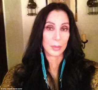 Is Cher Transgender?