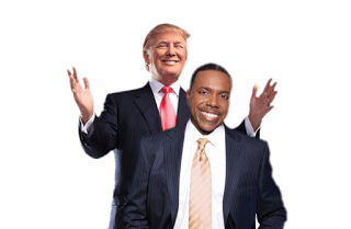 Creflo Dollar Arrested? Endorses Donald Trump