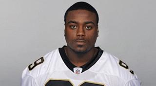 Reggie Youngblood Age NFL New Orleans Saints