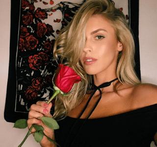 Ryan Lochte Girlfriend Images Kayla Rae Reid