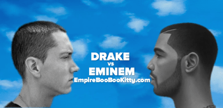 What Did Drake Say About Eminem?