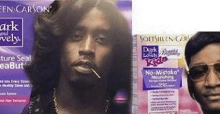 P. Diddy Yung Joc New Haircut Meme