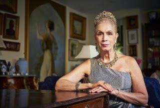 Is Lady C Colin Campbell A Transgender Man?