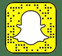 Kaley Cuoco Snapchat Name