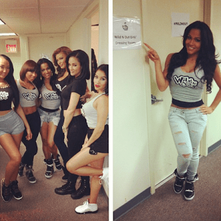 Rosa Acosta From Wild N Out To Love And Hip Hop Hollywood