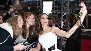 Is Angelina Jolie Dead?