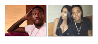 Meek Mill Walks In On Young MA Eating Out Nicki Minaj