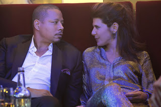 Lucious and Mimi Empire