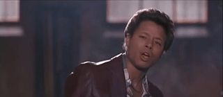 Terrence Howard Young