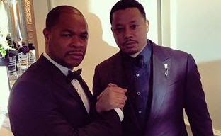 Xzibit Terrence Howard