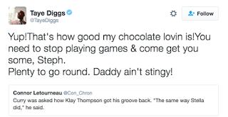 Is Taye Diggs Gay?