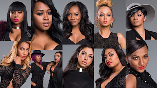 Love And Hip Hop New York Season 7 Cast Trailer