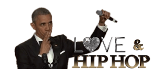 Obama Love And Hip Hop