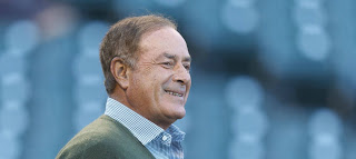 What Happened To Al Michaels On Sunday Night Football?