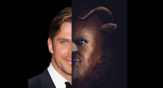 Who Plays The Beast In The New Beauty And The Beast?