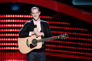 Who Was Instantly Saved On The Voice?