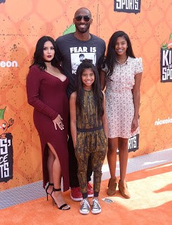 How Many Kids Does Kobe Bryant Have?