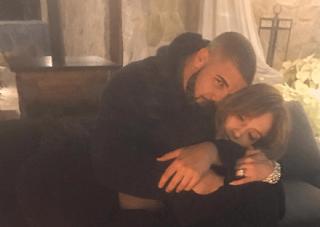 Is JLo Married To Boyfriend Casper Smart? Dating Drake?