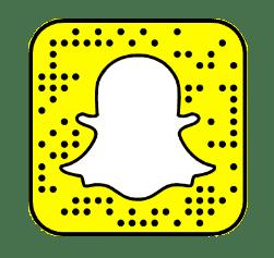 Kim Johansson Snapchat Name
