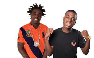 Kodak Black Weight Gain, Got Fat?