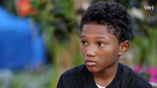 Little Mendeecees Harris Jr Custody Age Mom