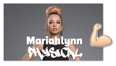 Mariah Lynn Physical Song Love And Hip Hop New York
