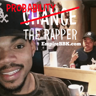 Probability The Rapper Chance Brother Taylor Bennett