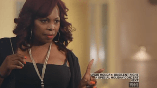 Where Is Mendeecees Mother From? Judy Harris