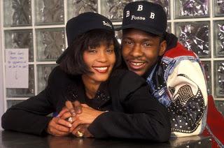 Bobby Brown Baby Mommas Kids Whitney Houston
