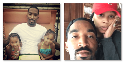 How Many Kids Does JR Smith Have?