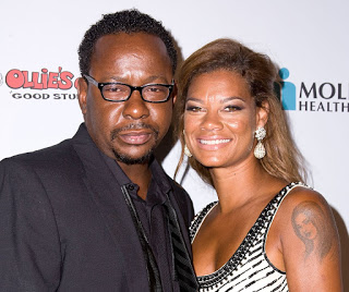 Bobby Brown Baby Mommas Kids Alicia Etheredge