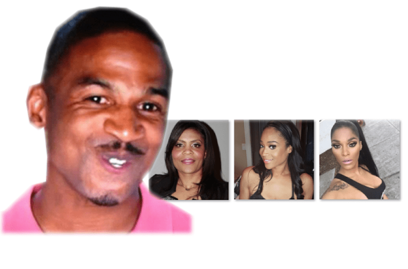 Stevie J Baby Mothers
