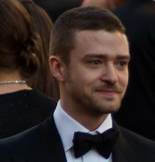 Justin Timberlake New Haircut
