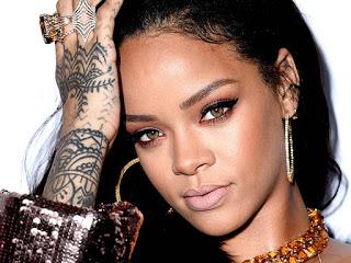 Rihanna Harvard's Humanitarian Of The Year 2017