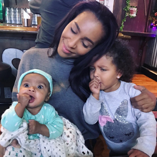 Amina Buddafly - Kids, Net Worth 2018 - Empire BBK