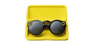 Snapchat Spectacles Promo Code
