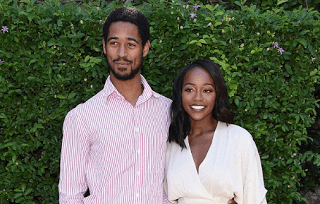 Alfred Enoch And Aja Naomi King Dating?
