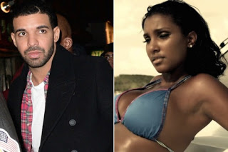 Bernice Burgos And Drake