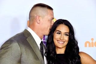 John Cena Wife