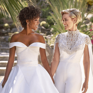 Lauren Morelli And Samira Wiley Engaged Married