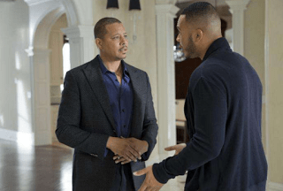Andre Lucious Empire TV Show