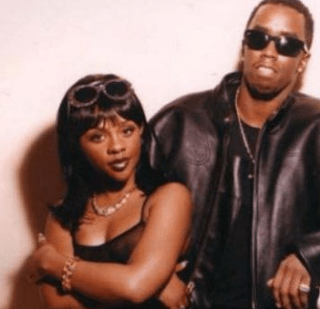 Diddy And Lil Kim