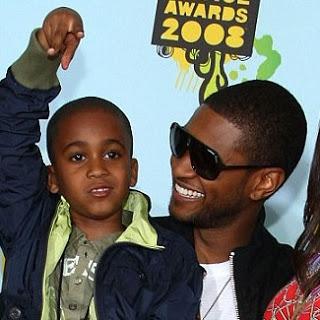What Happened To Usher Stepson Kile Glover?