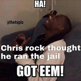 Empire Fox Meme Chris Rock Ha Got Eem